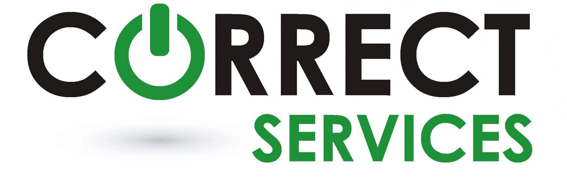 LogoCorrect