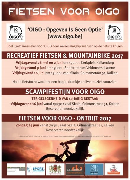 Affiche Fietsen voor oigo 2017-page-001